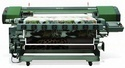 High Speed Industrial Belt Transmission Textile Printer