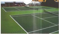 Sports Court Surfaces