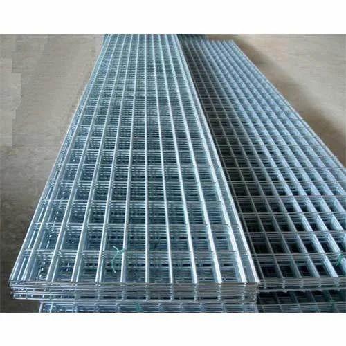 Galvanized Wire Mesh Panel, Size: 30MM - 150MM, Rs 55 /kilogram | ID ...
