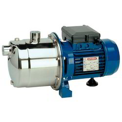 High Multistage Self Priming Pump