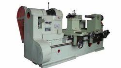 MS Plano Bed Heavy SPM Machine