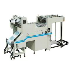 Automatic Water Base Film Laminating Machine
