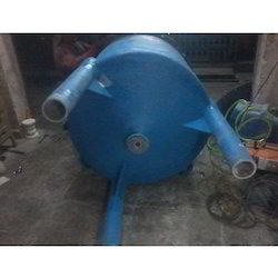 FRP Conical Tank