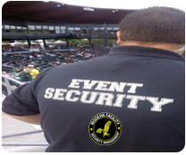 Special Events Security