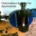 Chlorination System for Apartments