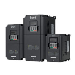 Low Voltage Inverters