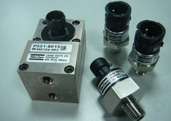 Pressure Sensors For Screw Air Compressor