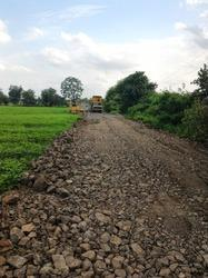 Aggregate And Road Work