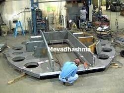 Welding Fabrication Parts