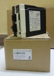 AC Servo Drive MDDDT3530