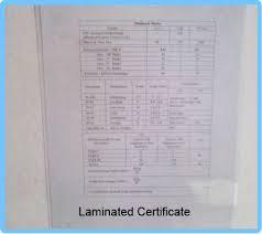 Paper Lamination Removing Services