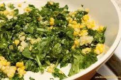Corn N Spinach