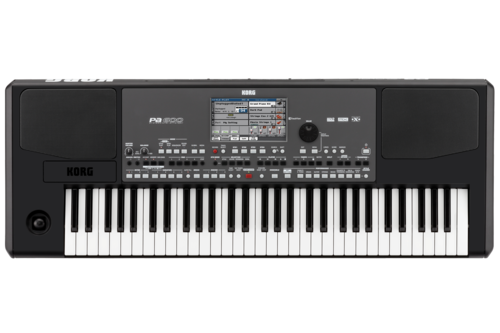 Korg pa600 - View Specifications & Details of Musical Keyboard by