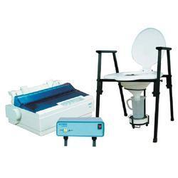 Uroflowmeter at Rs 55000/piece(s) | यूरोफ्लोमेट्री सिस्टम - Status Medical  Equipment, Satara | ID: 7422544955