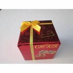 Chereir Choco Wafer Ball Chocolate