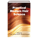 Practical Modern Hair Science Book