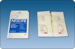 Medical Glove Packaging Pouch & Wrapper