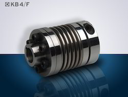 Flexible Transmission Coupling