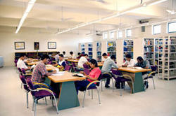 Spoorthi Library
