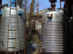 Used Chemical Machinery