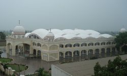 Gurudwara at Ballan Construction Service