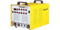 TIG 250p Ac/dc Ipmosfet Welding Machine