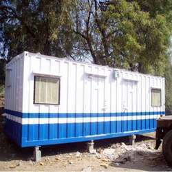 Portacabin Containers