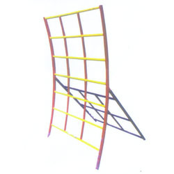 Vertical Ladder Climber