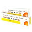 Povidone-Iodine, Metronidazole & Aloe Vera Ointment