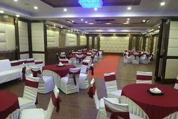 Banquet Hall Booking
