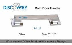 Living Door Pull Handle