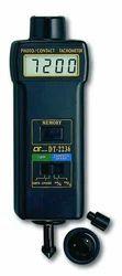 Digital Photo/Contact Tachometer Model : DT-2236
