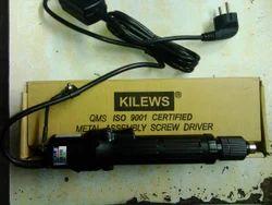 Electric Screw Driver Kilews