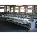 Used Embroidery Machines