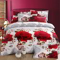 Sandex Corp Patchwork Bedding Sets For Home