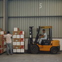 Secured Cargo Warehousing Service