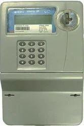 Liberty Prepaid Energy Meter