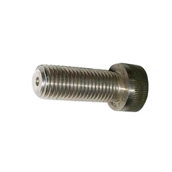 Nickel Socket Head Screw