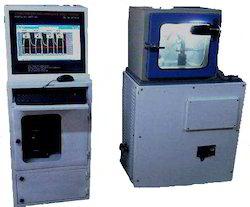 Lathe Tool Dynamometer (LTD - 300 B)