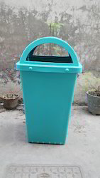 FRP Corporate Office Dustbin