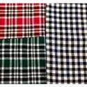 Cotton Power Loom Fabrics