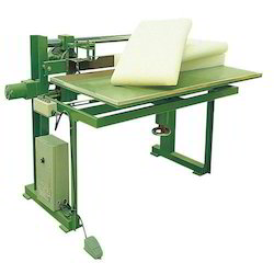 Pillow Cutting Machine