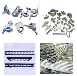Scaffolding Parts Expandable Joint Pin Manufacturer From