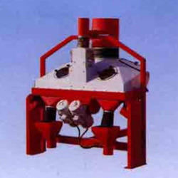 Wheat Mill Plant Machinery