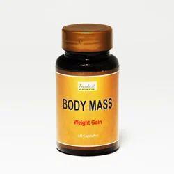 Body Mass Capsules