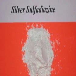 Silver Sulfadiazine USP