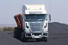Coal Transport Service