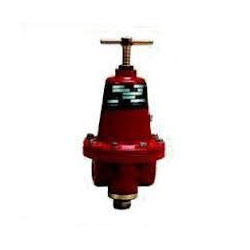 Vanaz LPG Regulator