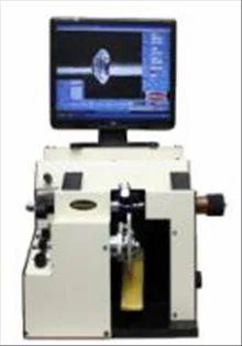 Diamond Cutting Machinery Cron Machine Manufacturer From Surat