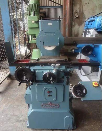 Jones Shipman Surface Grinder 540p A1 Machine Tools
